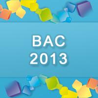 BAC/2013