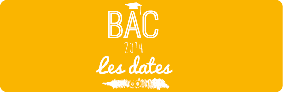 Les dates du Bac Pro 2014 disponibles !