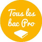 Tous les Bac Pro !