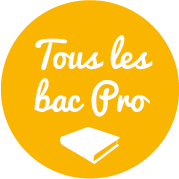 Retrouvez la liste des Bac Pro !