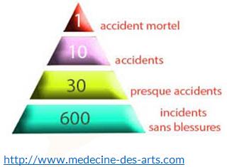 Pyramide de bird - Cours PSE gratuit Bac PRO