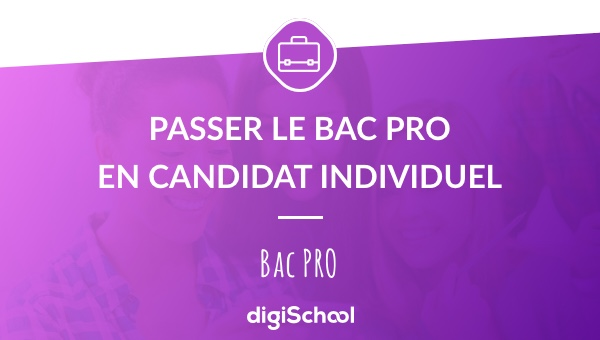 Le Bac Pro en candidat libre - Possible ou pas ?
