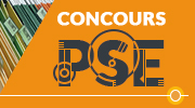 Concours PSE